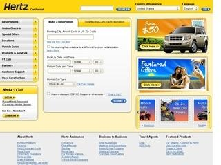 "Hertz Promo Code | Hertz Coupons Save 10% with ""Convention Number (CV)"" – 04N11311"